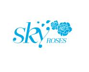 Sky Roses